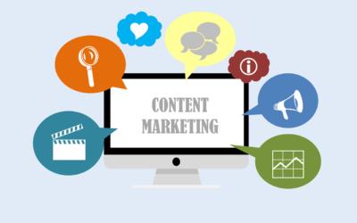 Le marketing de contenu, son importance et les bonnes pratiques.