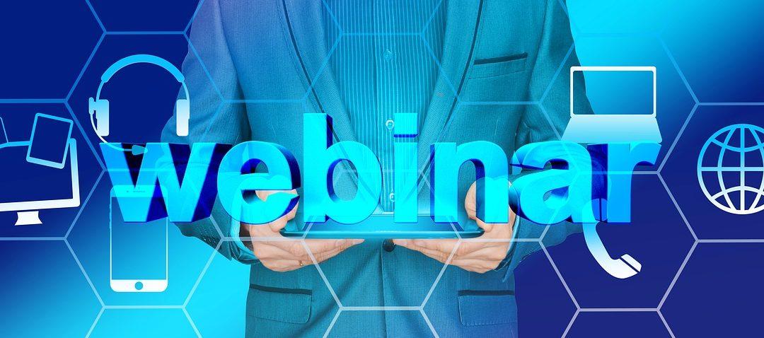 La nécessité de mettre en place un webinar dans sa stratégie marketing